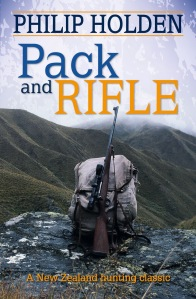 Pack and Rifle by Philip Holden
