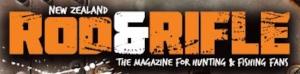 Magazine Logo, Rod & Rifle Magazine-2