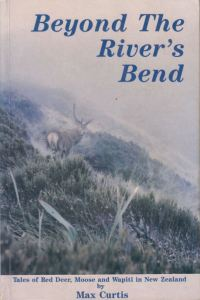 Beyond the River's Bend by Max Curtis